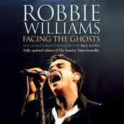 Robbie Williams: Facing the Ghosts audiobook download