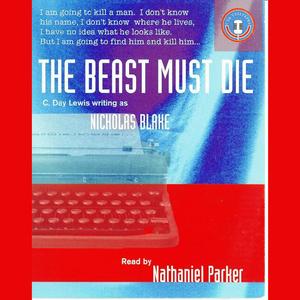 The-beast-must-die-audiobook