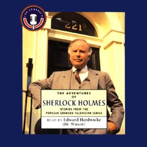 The-adventures-of-sherlock-holmes-episode-one-unabridged-audiobook