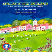 England, Their England audiobook download