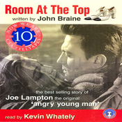 Room at the Top audiobook download