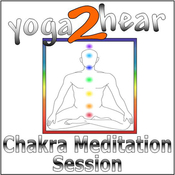 Chakra Meditation audiobook download