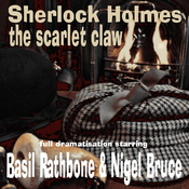 Sherlock Holmes: The Scarlet Claw audiobook download
