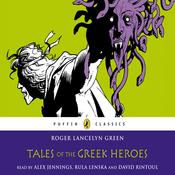 Tales of the Greek Heroes audiobook download