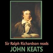 Sir Ralph Richardson Reads Keats audiobook download