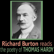Richard Burton Reads the Poetry of Thomas Hardy audiobook download