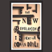 The New Revelation (Unabridged) audiobook download
