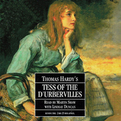 Tess of the D'Urbervilles audiobook download