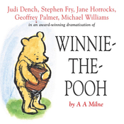 Winnie the Pooh: The House at Pooh Corner (Dramatised) audiobook download
