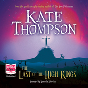 The Last of the High Kings (Unabridged) audiobook download