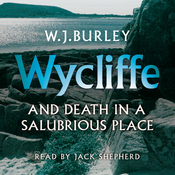 Wycliffe and Death in a Salubrious Place audiobook download