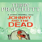 Johnny and the Dead: Johnny Maxwell, Book 2 audiobook download