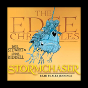 Stormchaser: The Edge Chronicles, Book 5 audiobook download