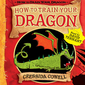 How to Train Your Dragon audiobook download
