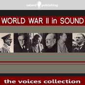 World War II In Sound audiobook download