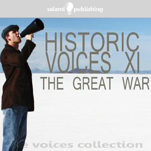 Historic-voices-xi-the-great-war-audiobook