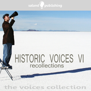 Historic-voices-vi-recollections-audiobook