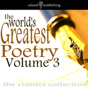 The World's Greatest Poetry Volume 3 audiobook download