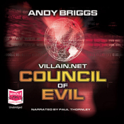 Villain.net: Council of Evil (Unabridged) audiobook download