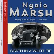 Death in a White Tie audiobook download