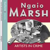 Artists in Crime audiobook download
