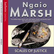 Scales of Justice audiobook download