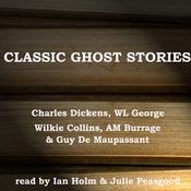 Classic Ghost Stories (Unabridged) audiobook download