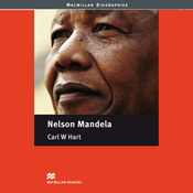 Nelson Mandela audiobook download