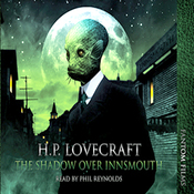 The Shadow over Innsmouth (Unabridged) audiobook download