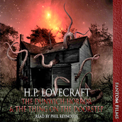 The Dunwitch Horror & The Thing at the Doorstep (Unabridged) audiobook download