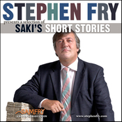 Stephen Fry Presents...A Selection of Short Stories (Unabridged) audiobook download