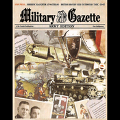 Military Gazette: Army Edition (Unabridged) audiobook download