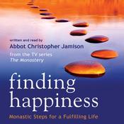 Finding Happiness (Unabridged) audiobook download
