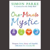 One-Minute Mystic (Unabridged) audiobook download