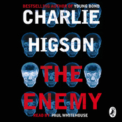 The Enemy (Unabridged) audiobook download