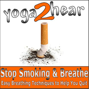 Stop Smoking and Breathe.: Easy Breathing Techniques to Help You Quit audiobook download