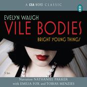 Vile Bodies audiobook download