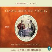 Classic Detective Stories (Unabridged) audiobook download
