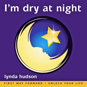 I'm Dry at Night: Stop Bedwetting: Children Imagine How to Lock Up Their Bladders for the Night audiobook download