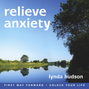 Relieve Anxiety audiobook download