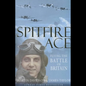 Spitfire Ace audiobook download