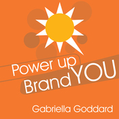 Power Up Brand You: : How to unlock your talents, make an impact and stand out from the crowd audiobook download