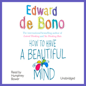 How to Have a Beautiful Mind (Unabridged) audiobook download