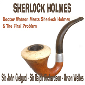 Doctor Watson Meets Sherlock Holmes & The Final Problem audiobook download