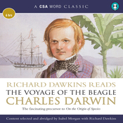 The Voyage of the Beagle audiobook download