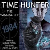 Time Hunter 2: The Winning Side (Unabridged) audiobook download