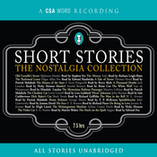 Short Stories: The Nostalgia Collection (Unabridged) audiobook download