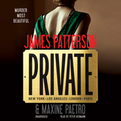 Private (Unabridged) audiobook download