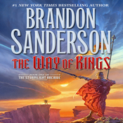 The Way of Kings: Book One of The Stormlight Archive audiobook download