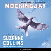 Mockingjay: The Final Book of The Hunger Games audiobook download